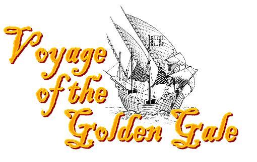 Golden gale