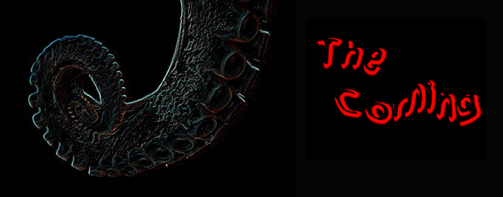 Tentacle banner