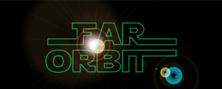 Far orbit banner small