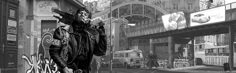 Shadowrun anarchist berlin by raben aas d3024f3