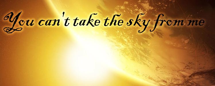 Sky banner 2