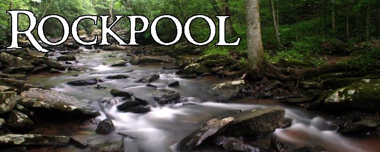 Rockpool banner
