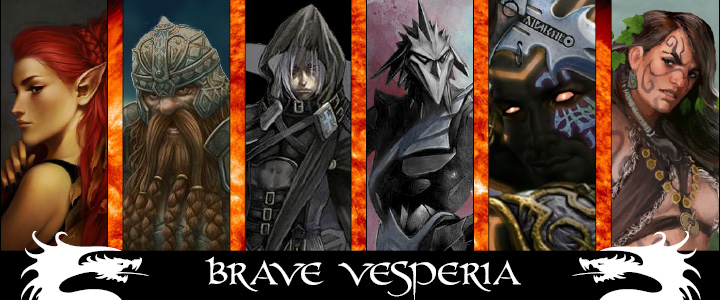Vesperia banner