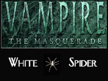White spider cover ii