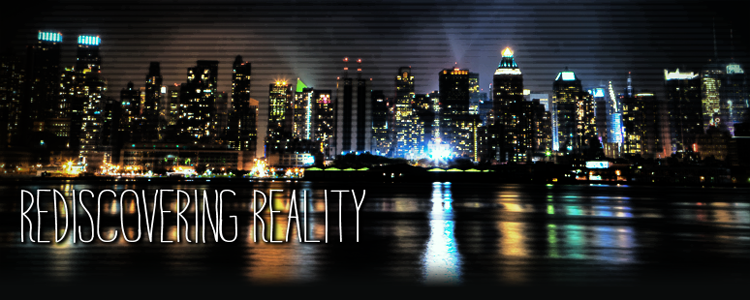 Rediscoveringreality banner