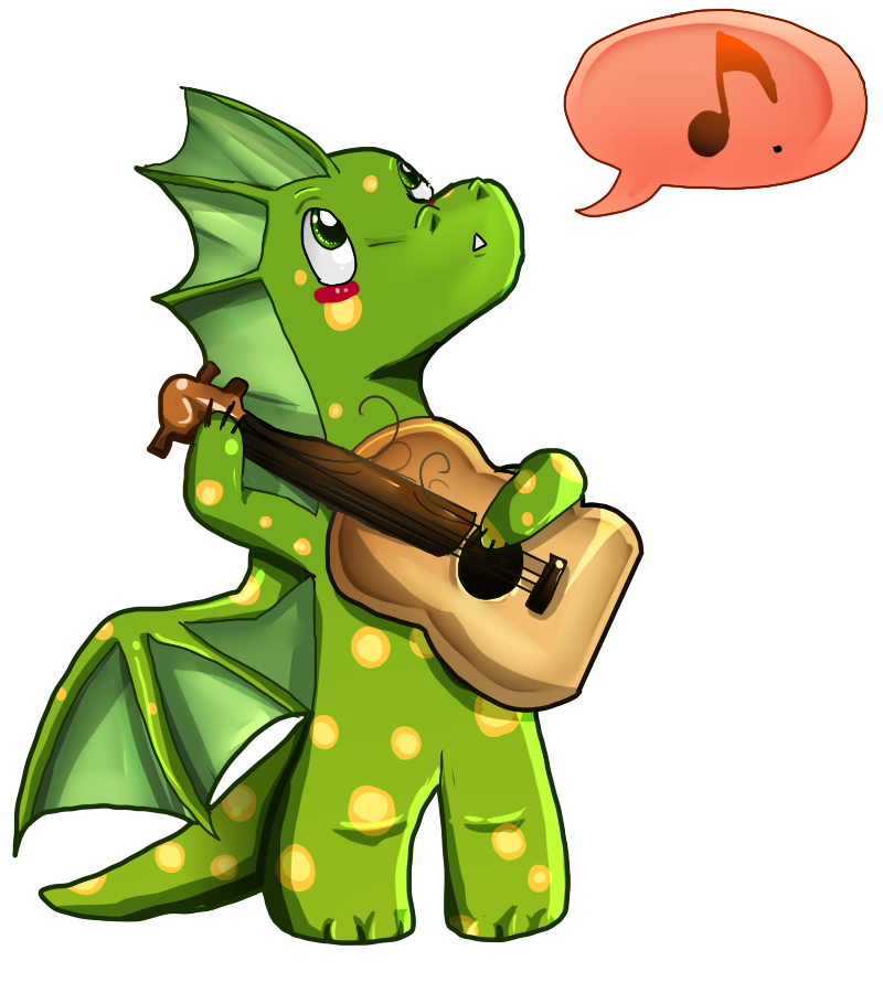 play_the_guitar_for_us_dragon_by_littleaxel-d489l1p.png