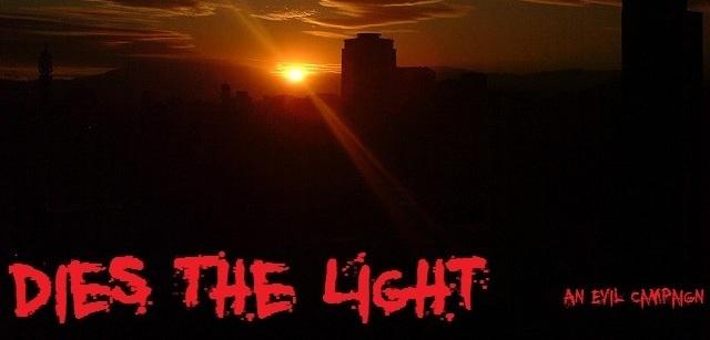 Diesthelight