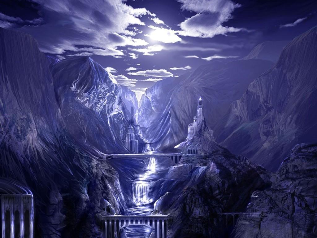 Fantasy land wallpaper quq2l 1