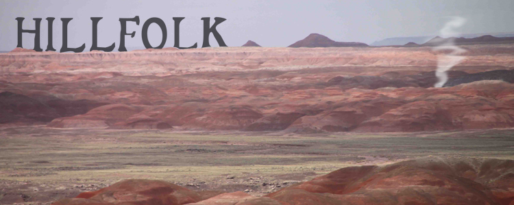 Hillfolk banner