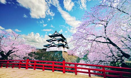 Hirosaki castle japan. 007