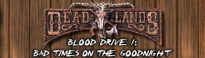 Blood drive btotgn