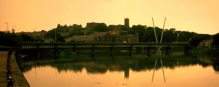 Lancaster revolution