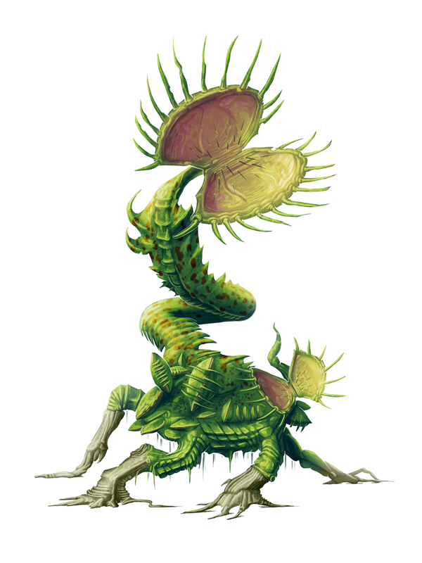 Giant_Flytrap_for_Paizo_by_MichaelJaecks.jpg