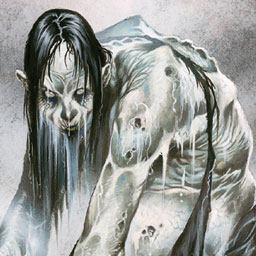 Gray Zombie
