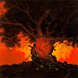 Trees of Death