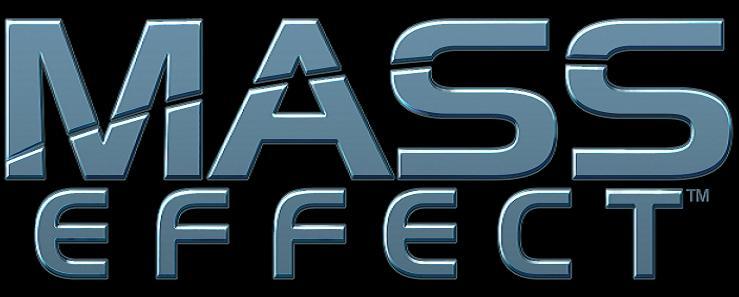 Mass effect logo edit
