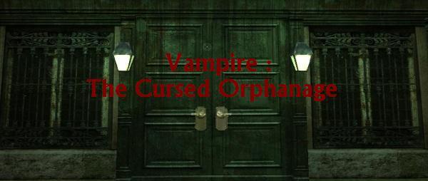 Vampirebanner