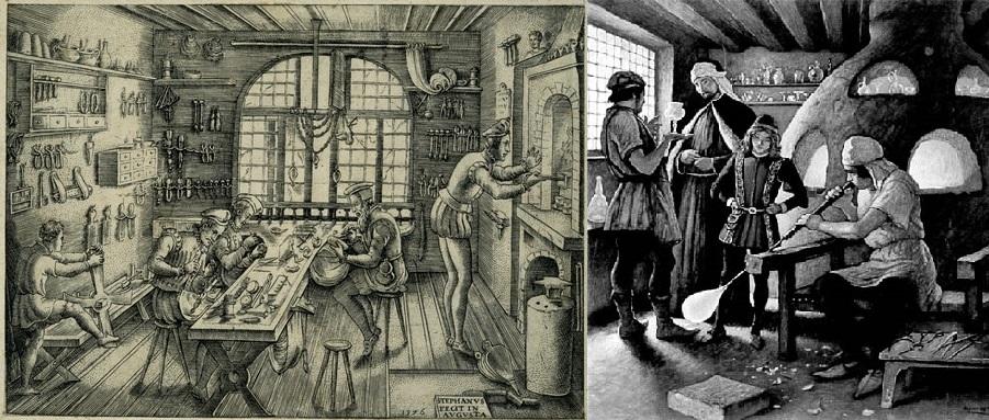 The Treverorum Workshops