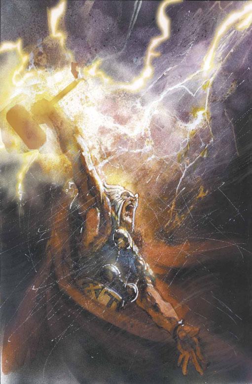 Thor tpb6