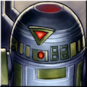 Industrial Automaton R-Series Astromech Droid