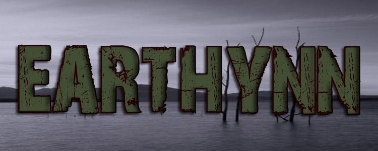 Earthynn title logo copy