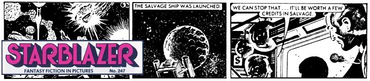 Starblazer chronicles header