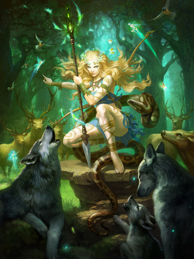 640x853_19440_Legend_of_the_Cryptids_2d_fantasy_dryad_forest_mage_picture_image_digital_art.jpg