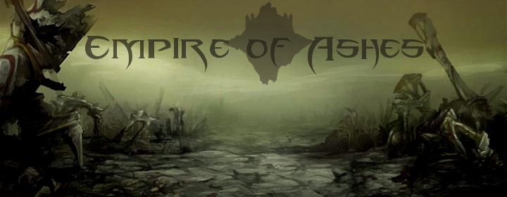 Empireofashes