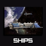 Peruse the ships in our campaign.