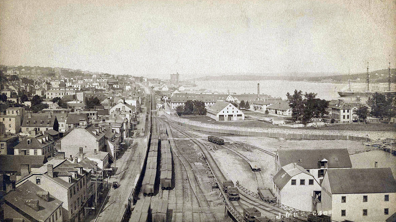 Halifax__Nova_Scotia__looking_north_from_a_grain_elevator_towards_Acadia_Sugar_Refinery__ca._1900.jpg