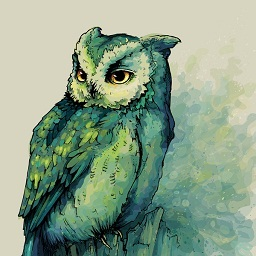 EmeraldOwl