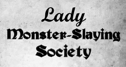 ladymonsterslayers