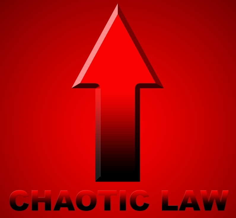 ChaoticLaw