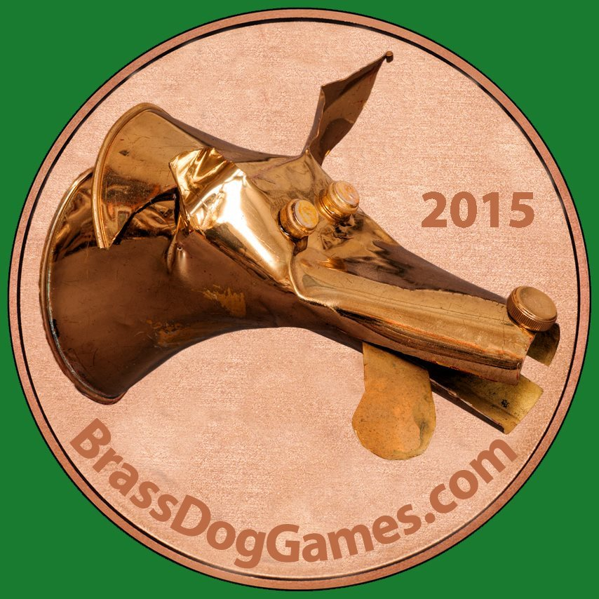 Brass_Dog