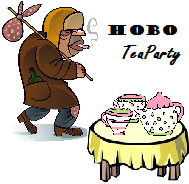 HoboTeaParty
