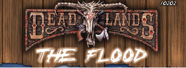 Deadlands flood logo