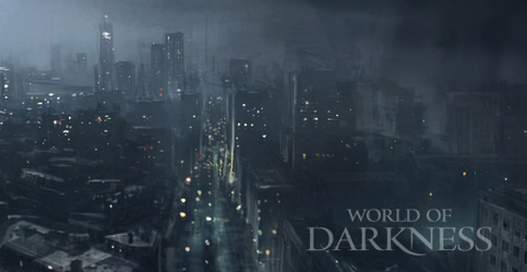 World of darkness mmo revealed
