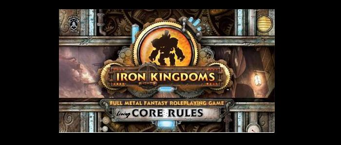 Iron kingdoms core rules banner3