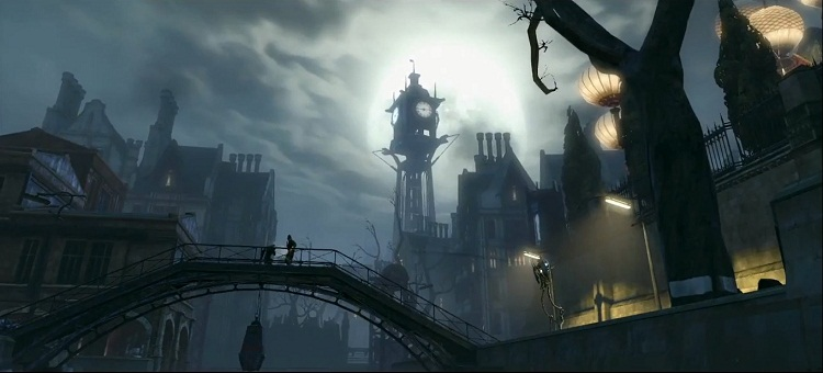 Dishonored trailjune1
