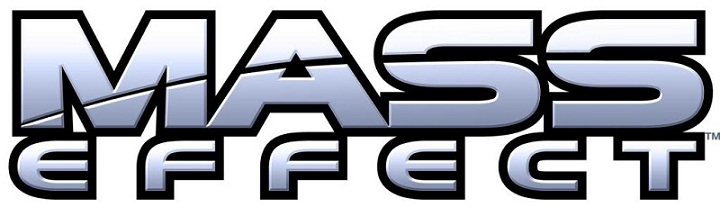 Mass effect logo smaller