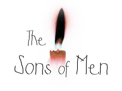 The sons of men logo