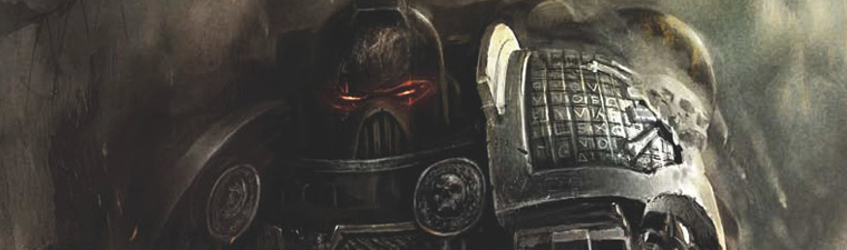 Deathwatch header