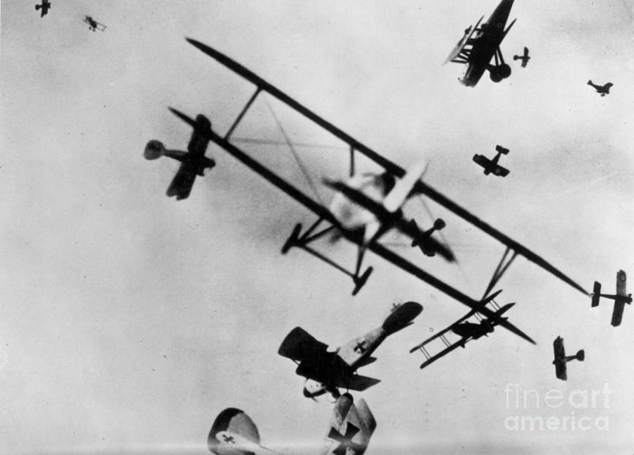 1 world war i aerial combat granger