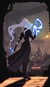 Sorcerer | Pathfinder: Domain | Obsidian Portal