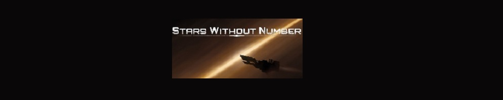 Stars without number banner