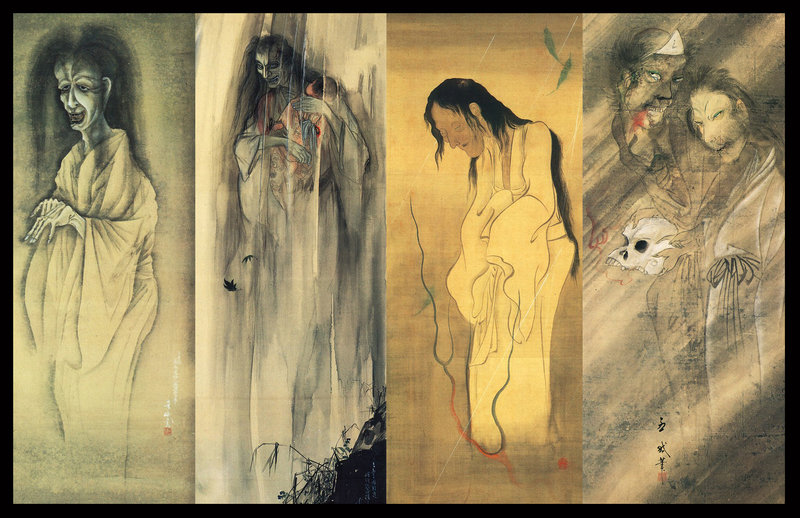 Japanese_Yokai_Ghost_Scrolls_by_ColinMartinPWherman.jpg