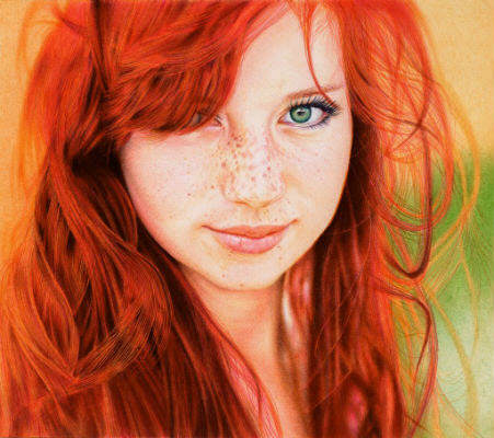 Samuel_Silvas_ballpoint_pen_drawins_-_Red_Head.jpg
