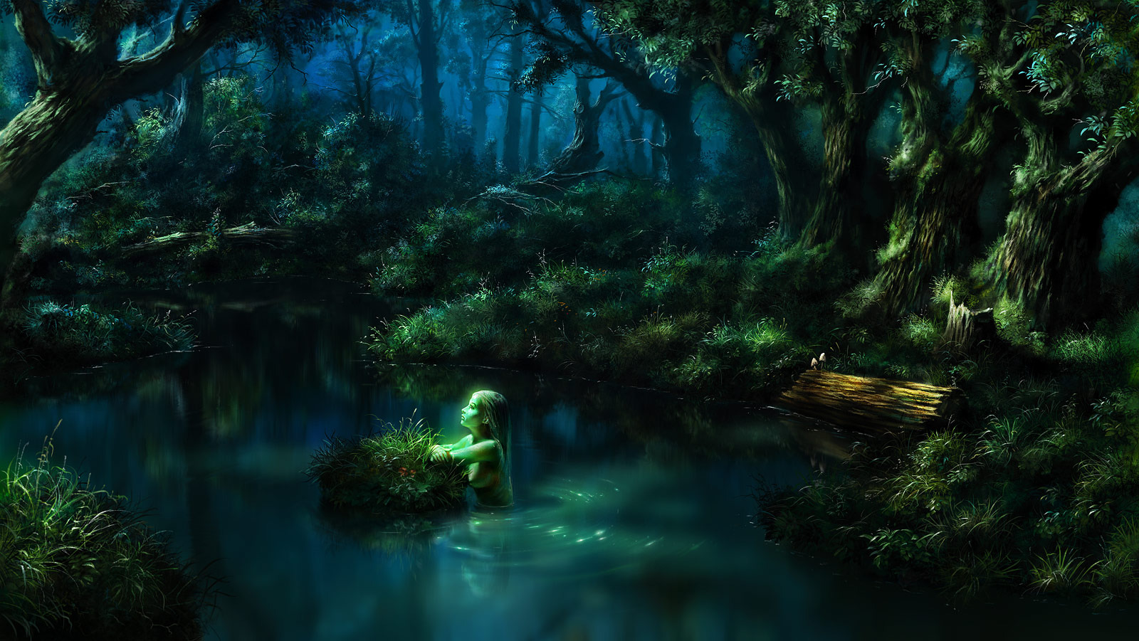 1600x901_15162_Night_Memories_2d_fantasy_landscape_game_art_mermaid_forest_picture_image_digital_art.jpg