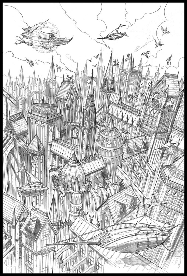 D_and_D_Eberron_Sharn_City_by_chrislie.jpg