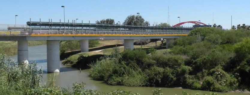 Brownsville-Matamoros International Bridge